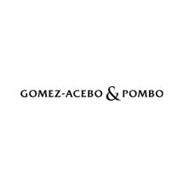 Gomez-Acepo & Pombo